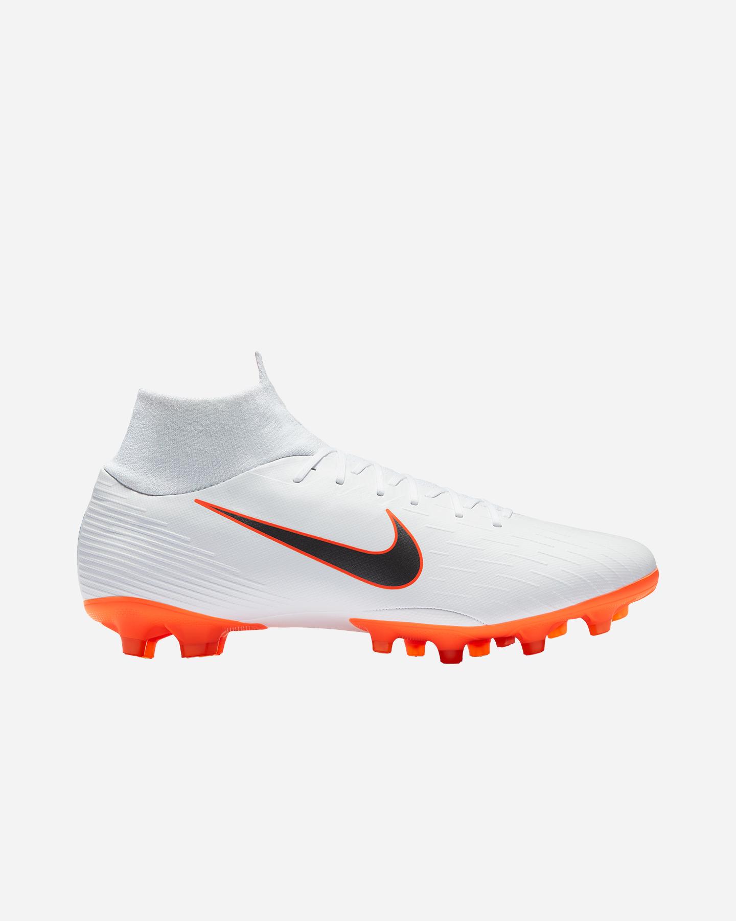 Scarpa da calcio professionale per erba artificiale Nike Superfly 6 Pro AG Pro