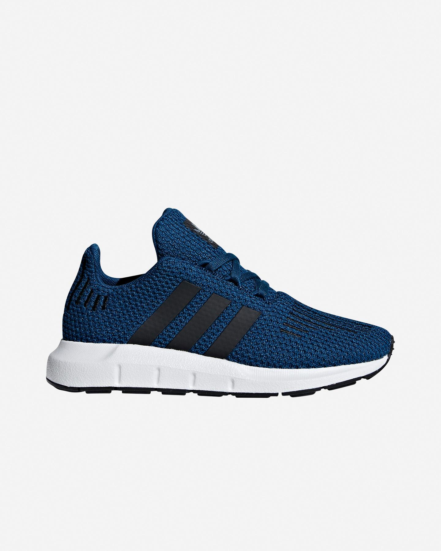 Scarpe Sportive Adidas U_path Run Jr Ps G28116 | Cisalfa Sport
