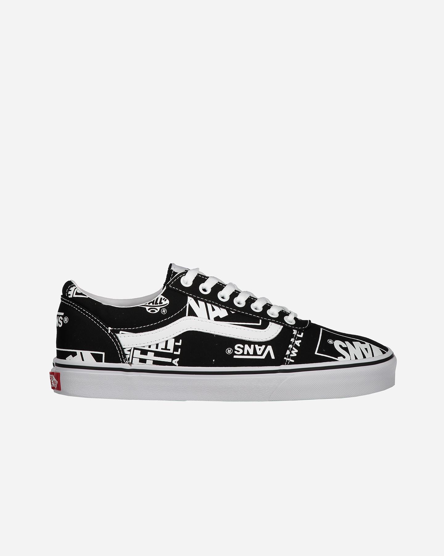 scarpe vans ward