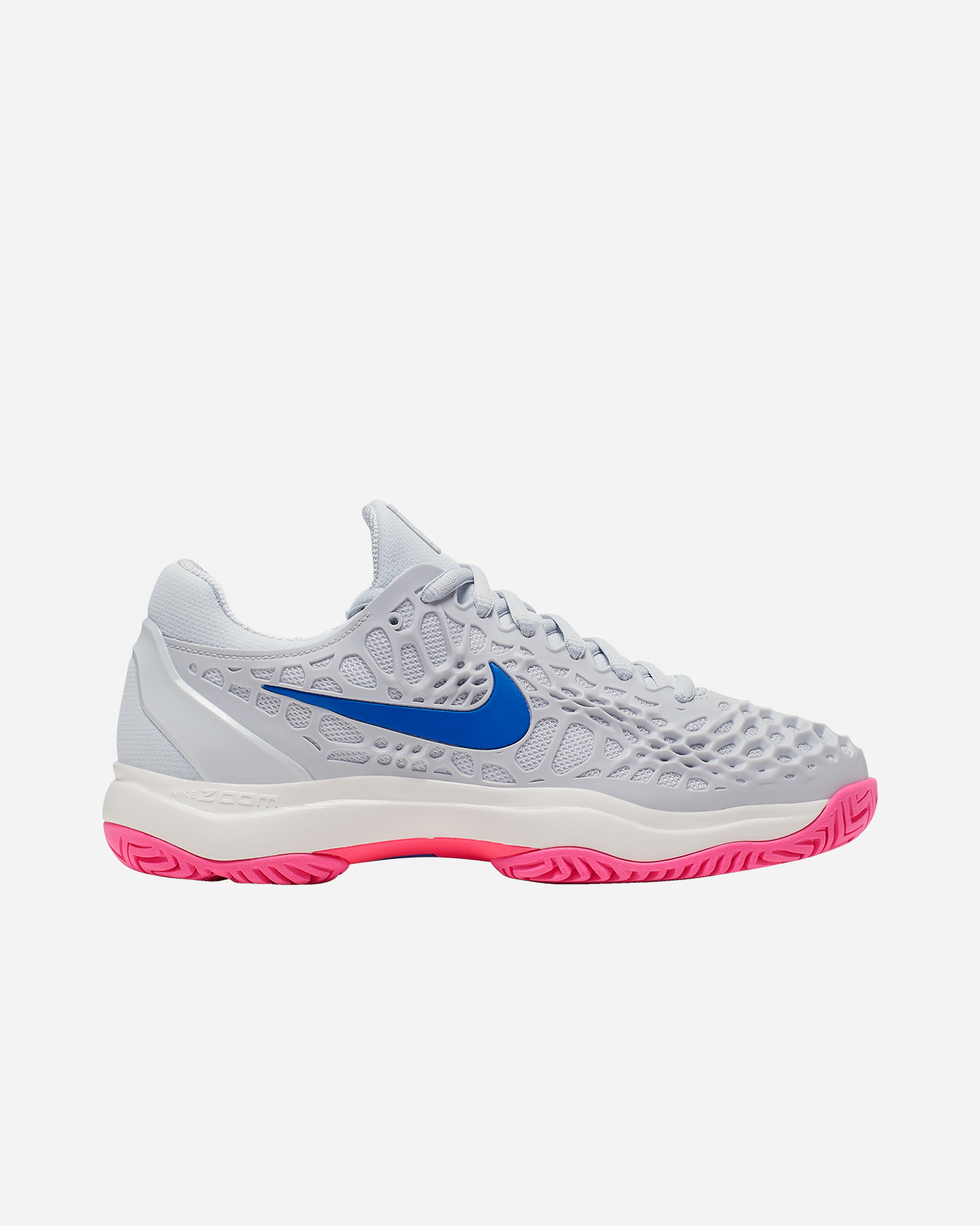 AIR ZOOM CAGE 3 W