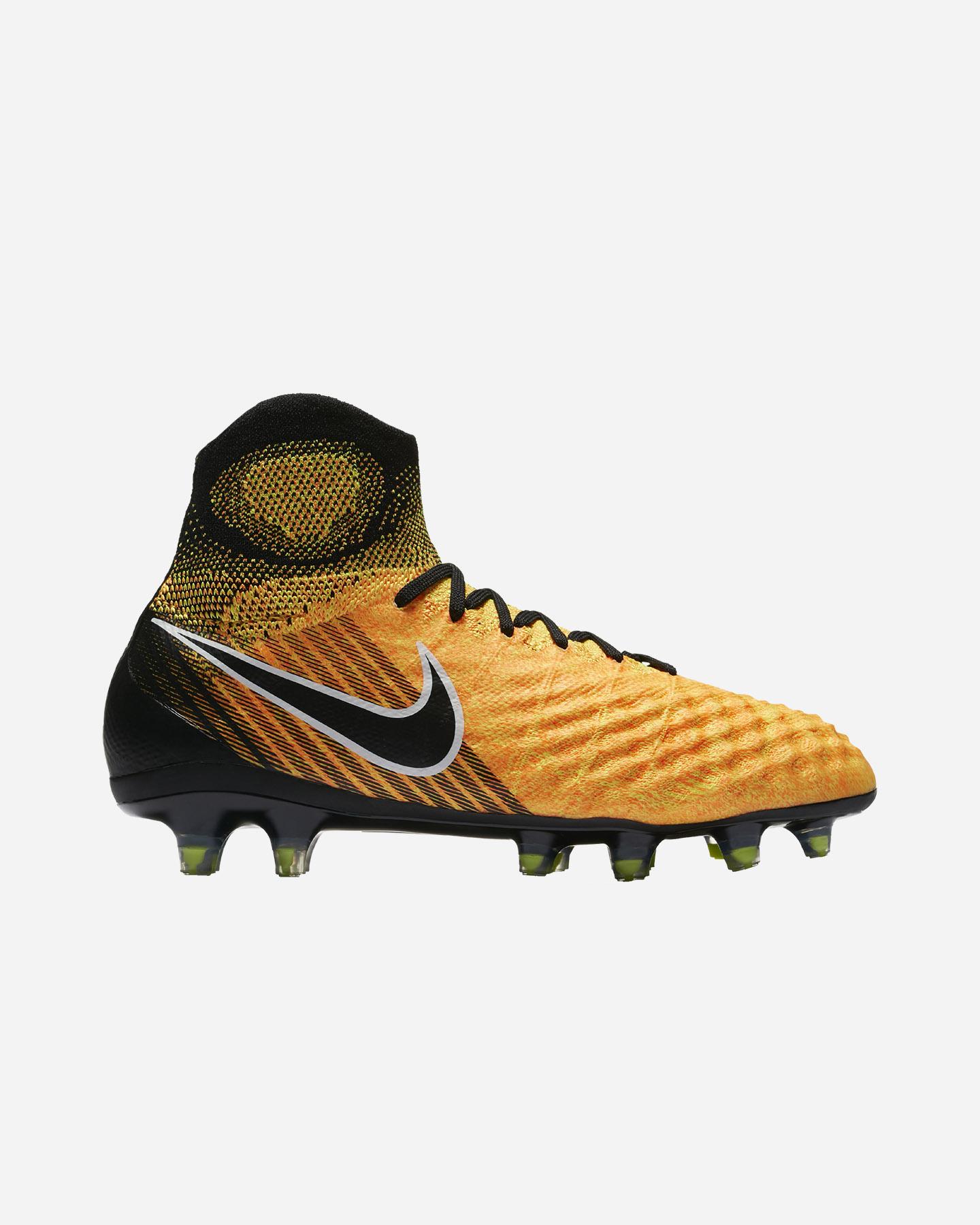 9fa01fb99 Scarpe Calcio Nike Magista Obra Ii Fg Jr 844410 | Cisalfa Sport