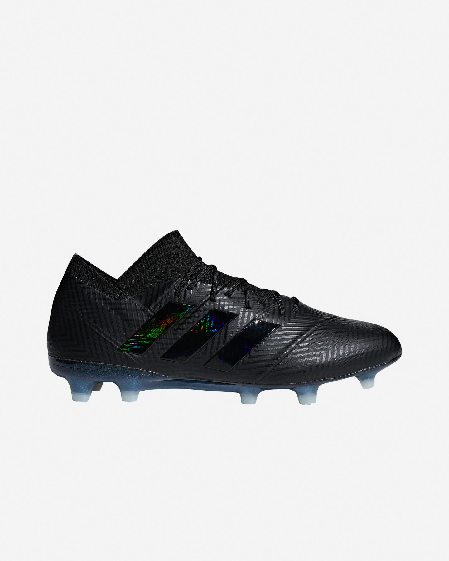 b639f1db2 Scarpe Calcio Adidas Nemeziz 18.1 Fg M DB2078   Cisalfa Sport