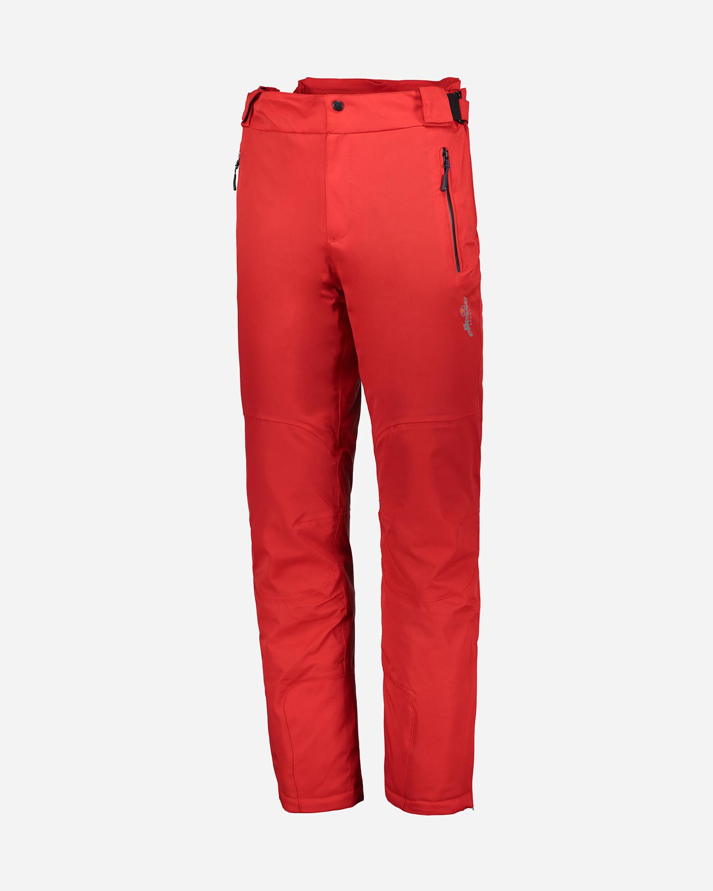 df7dd763a5 Pantalone Sci Ellesse Ski M ESM704-255 | Cisalfa Sport
