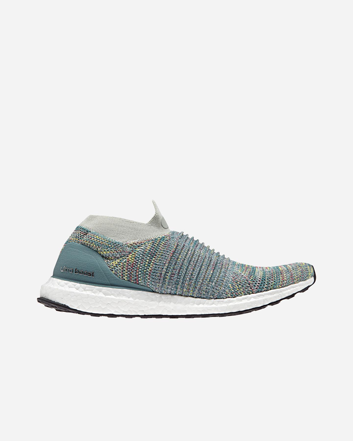 new arrival 4c954 2e2ce Scarpe sneakers ADIDAS ULTRABOOST LACELESS M ...