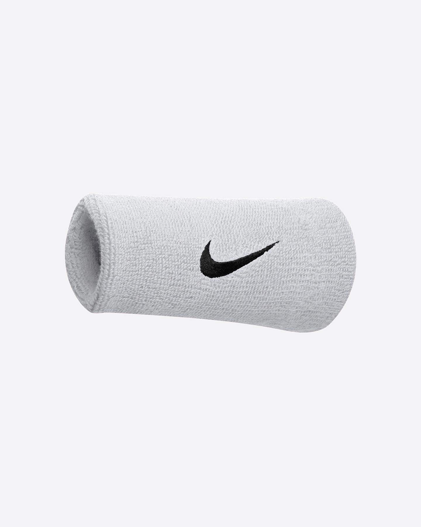 Accessorio Tennis Nike Swoosh Doublewide Wristbands N.NN