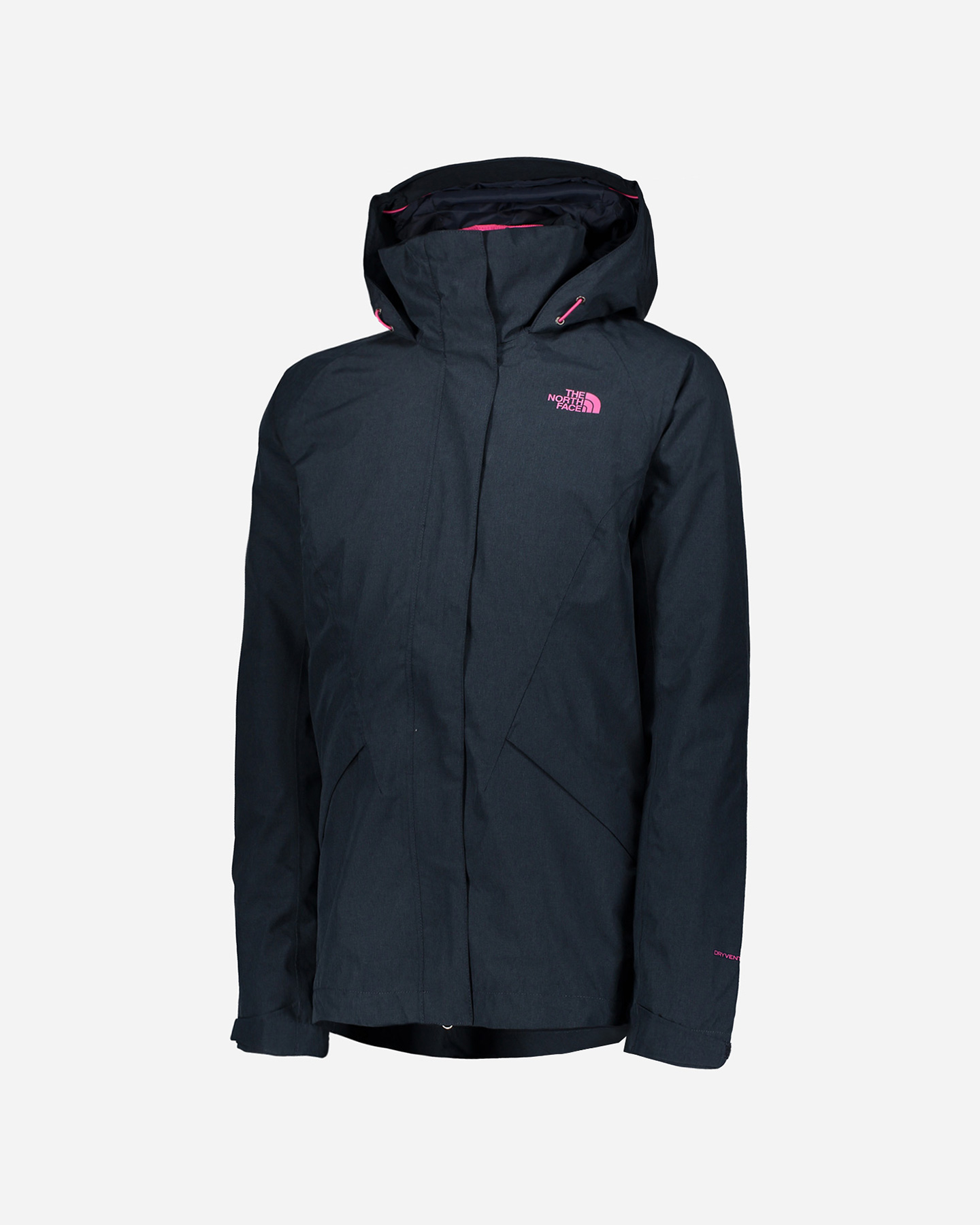 Giacca outdoor THE NORTH FACE NASLUND TRICLIMATE W ... 4616d27e7ded