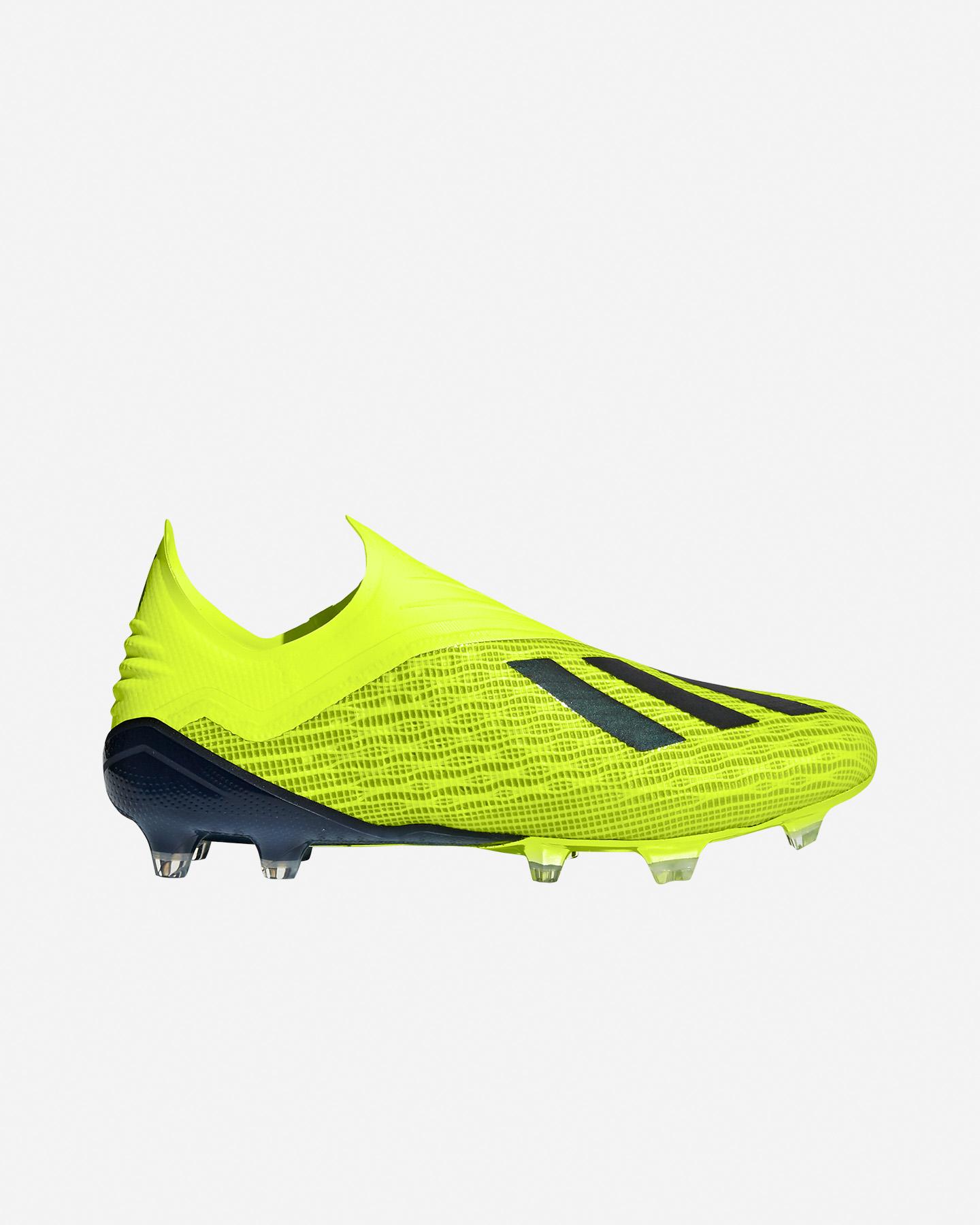 Scarpe Calcio Adidas X 18+ Fg M DB2214 | Cisalfa Sport