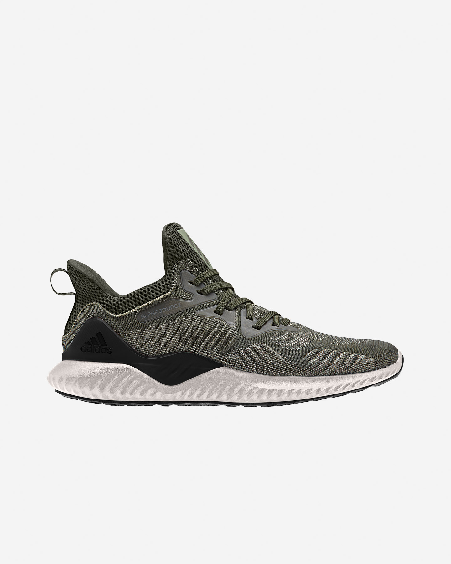 new concept 7aa90 562ee Scarpe sneakers ADIDAS ALPHABOUNCE BEYOND M ...